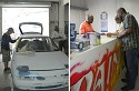 Auto paint store becomes one-stop body shop