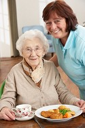 Responding to the growing needs of our elderly