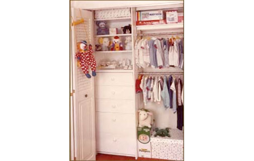 NEAT: From Childrenu0027s To Adultsu0027 Rooms, Closet Creations Can Come Up With A