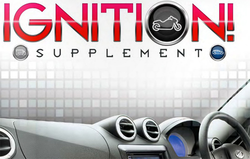 Ignition Supplement 2014