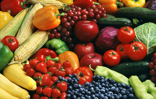 New report suggests we eat seven fruit and veg a day