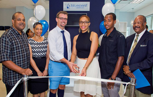 Blueprint Hair Studio opens