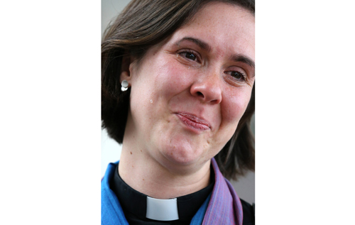 Briefing: Women's leadership accepted at last in the Church of England
