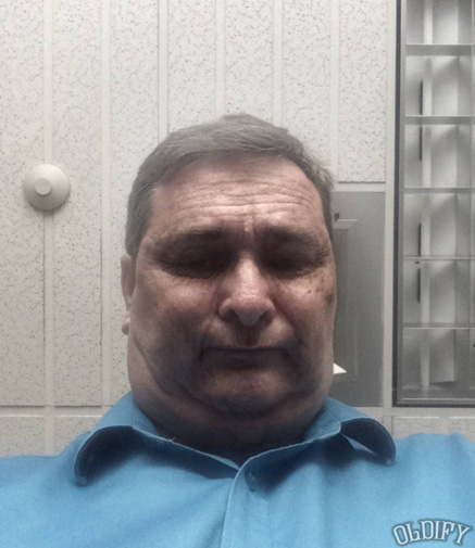 Oldify 2 let's you see what you could look like 60 years from now.