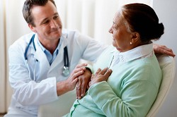 <strong>Advice</strong>: If you have concerns about your care needs, speak to your doctor. <em>*iStock photo</em>