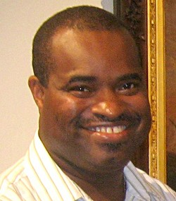 Former Government statistician Cordell Riley. <em>*File photo</em><br />