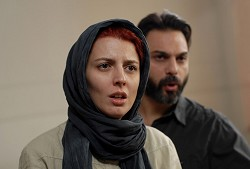 "Foreign Language Film Oscar winner, ""A Separation,"" was also nominated for the Writing (Original Screenplay) Academy Award. <em>*Photo supplied</em><br />"
