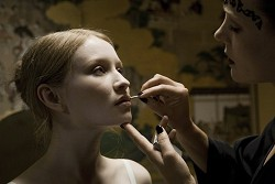 <strong>Emily Browning</strong> in Sleeping Beauty. <em>*Photo supplied</em>