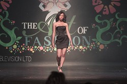 A Style and Fashion model at a previous show. <em>*Photo supplied</em>