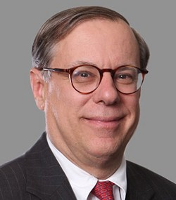 Bradford Kopp, Butterfield's president and CEO. <em>*File photo</em>